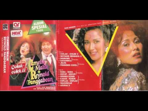 Raba-Raba  Kecup -Kecup(Medley) / Camelia Malik & Reynold Panggabean