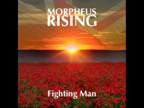 FIGHTING MAN on PLANET MOSH RADIO - 12-02-2015