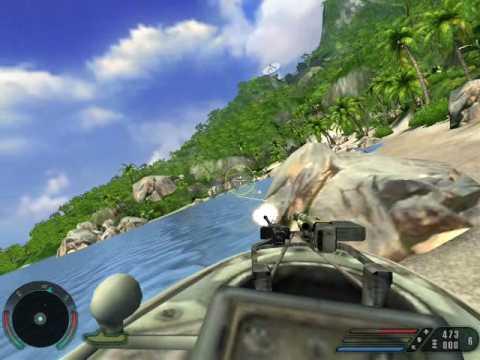 Far cry gameplay 4 gog