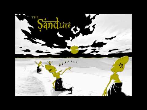 Mind Portal - The Sand Line [Psystep]