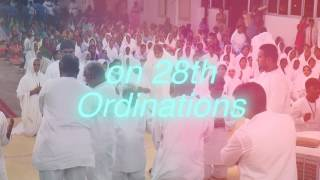 bible seminar 2016 from oct 3rd to oct 28th  glorious ministries   ramagundam