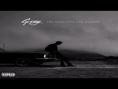 GEazy  The Beautiful & Damned Full Album