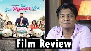 De de pyaar de review by Saahil Chandel | Ajay Devgn | Rakul preet Singh | Tabu