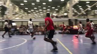 Team L.A.B. -Marvin Guthrie Coach Dayal