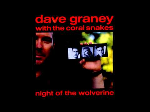 Dave Graney with the Coral Snakes - I'm Just Havin' One O' Those Lives