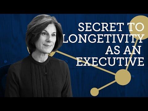 Secret to Longetivity as an Executive - Marina Glogovac | Talking with Charities