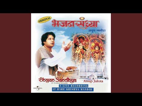 Mai Nahin Makhan Khayo (Live)