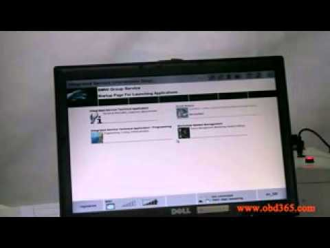 How to Install BMW ICOM A2+B+C Diagnostic & Programming Tool