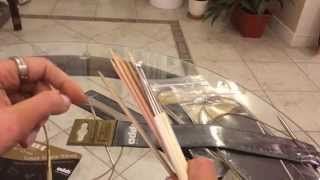 #16-2 How to knit. Knitting Tutorials. Вязание спицами. Про спицы. The best needles to start with