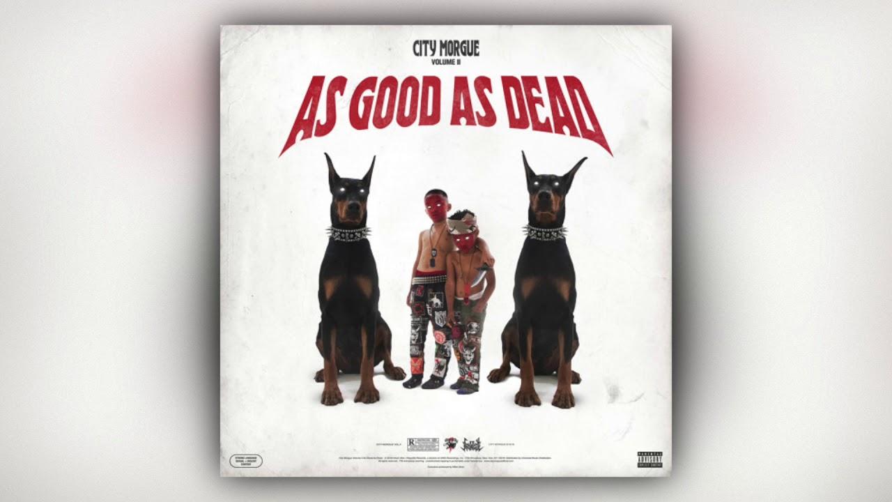 Download ZILLAKAMI x SOSMULA - CITY MORGUE VOL 2: AS GOOD AS DEAD (Full Album)