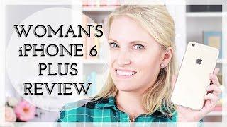 Tech Talk: Apple iPhone 6 Plus Review!