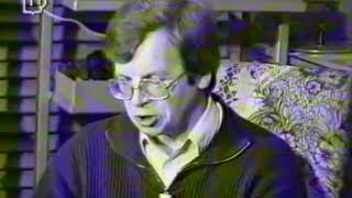 1999 ТВ передача со мной и Акатьевым