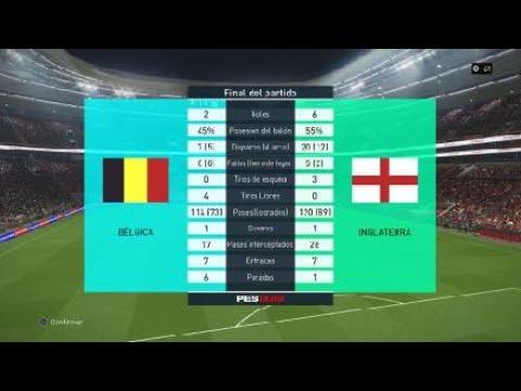 FESPES. FIFA World Cup Russia 2018. Cazadores vs Latinos  Fase de grupos, fecha 3