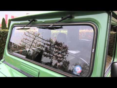 Daihatsu Taft 4X4