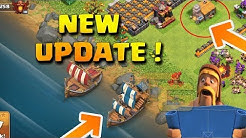 Top Upcoming Update Concepts!? Thats Should Be Added To Clash Of Clans