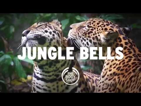 The Body Shop   Jungle Bells