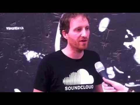 Making Music a Social Experience: SoundCloud's Thom Cummings at SHARE Beirut [Wamda TV]