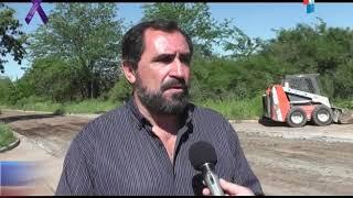 PABLO ECHEVARRIA   PLAN DE ACCESECIBILIDAD EN EL BARRIO LOS CARDALES