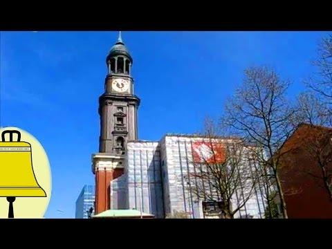 Hamburg, St. Michaelis: Glocken der Evangelisch Lutherische Kirche (Plenum)