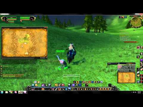 World of Warcraft r hunter pet locations Mulgore