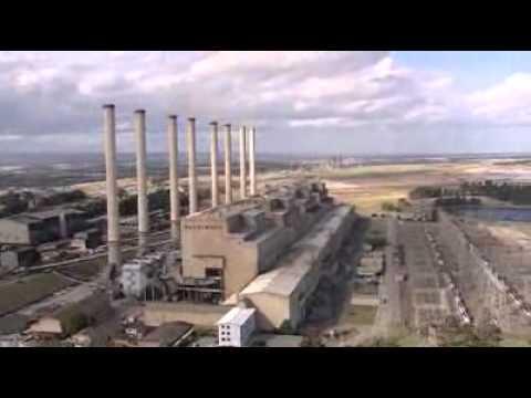 CSIRO maps out Australia's energy future
