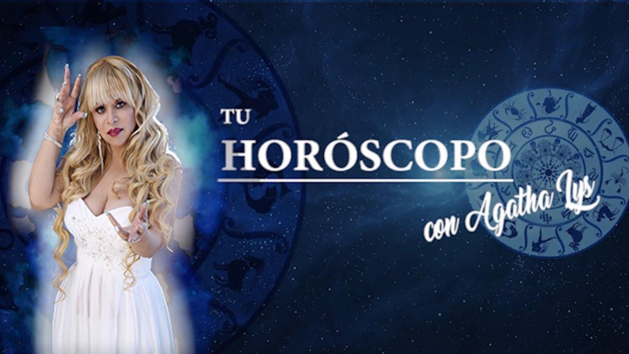 Horóscopo  miércoles 5 de agosto.....