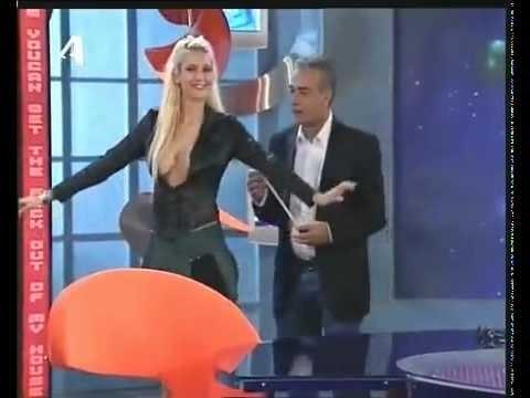 NastaZia Alpha TV Θεμος Αναστασιαδης