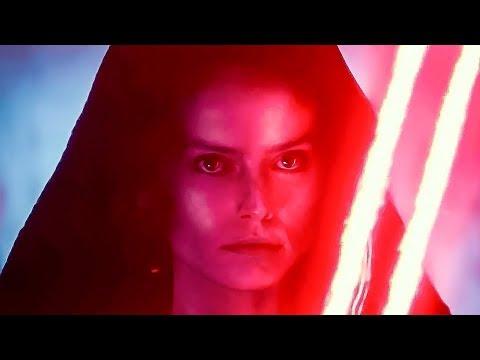 Фантастика 2019 Фильм Звёздные Войны: Скайуокер  Восход  Эпизод IX