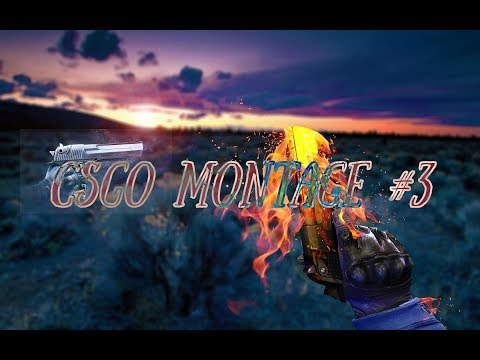 CSGO Montage #3