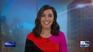Melissa Brennan News Anchor - August 2019
