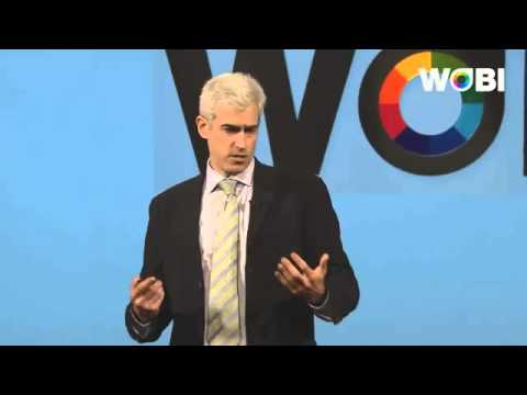 Sustainability as a Driver of Innovation - Andrew Winston