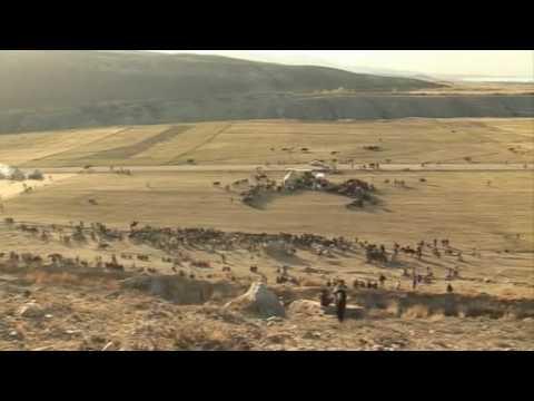 Trailer do filme Nômade Celestial