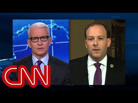 Congressman: Schiff has been 'full of Schiff'