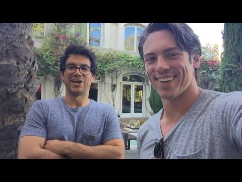 How To Motivate Yourself For Success With Tai Lopez