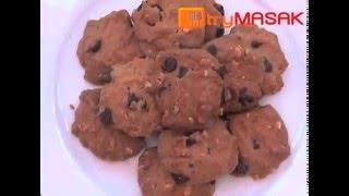 Chocolate Chip Cookies  iCookAsia.com