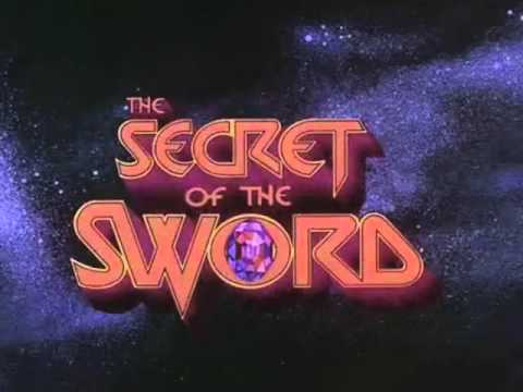 He-man and She-ra: The Secret of the Sword Opening thumbnail