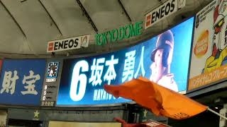 2019年5月14日の東京ドームにて。 映画『ゴジラ』【 キングオブモンスタ...