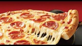 Aprenda a fazer pizza na sua casa, com o Pizzaiolo Paulo Simão.