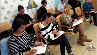 Вторая Школа предпринимательства Корпорации МСП в Кемерово