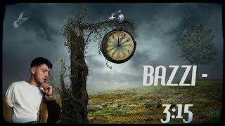 Bazzi - 3:15 (lyrics)🎵🎧 MP3