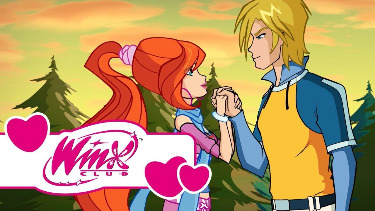 Winx Công chúa phép thuật – Chọn Lọc: Những thước phim lãng mạn nhất #2 – [Trọn Bộ]
