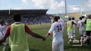 Финал по футболу (Сурдлимпиада 2013)