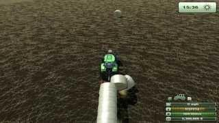 Farm Sim Saturday new map new mods