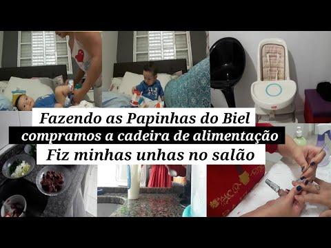 """""""VLOG FIZ MINHAS UNHAS NA ESMALTERIA💅DIA DE ELEIÇÃO MAIS PAPINHAS DA SEMANA🥕🥒🍆"""" BY VIVI BARBOSA"""