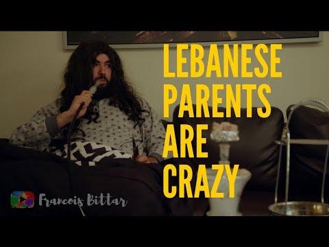 Things Lebanese people do