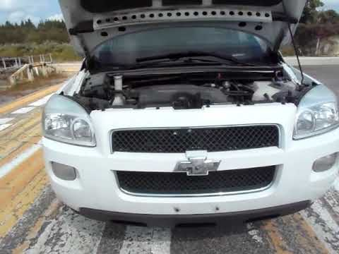 GovDeals 2009 Chevrolet Uplander Cargo Van - YouTube