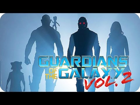GUARDIANS OF THE GALAXY VOL. 2 Movie Preview: What can we expect? | 2017 Marvel Movie