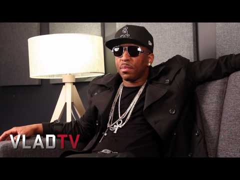 Rocko on Co-Parenting With Monica & Break-Up