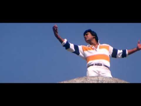 Maine Pyaar Tumhi Se Kiya Hai Song  - Phool Aur Kaante  - Kumar Sanu, Anuradha Paudwal   YKV