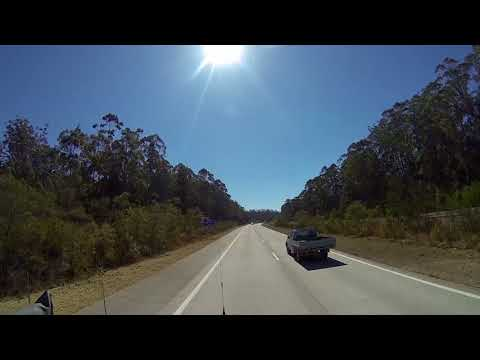 Video 529 Laurieton Turn Off to the Wilson River